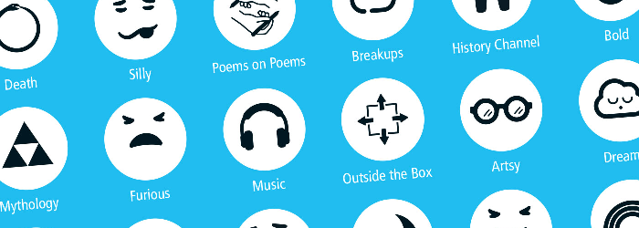 Poetry In Voice | Canada's best resource for teaching poetry