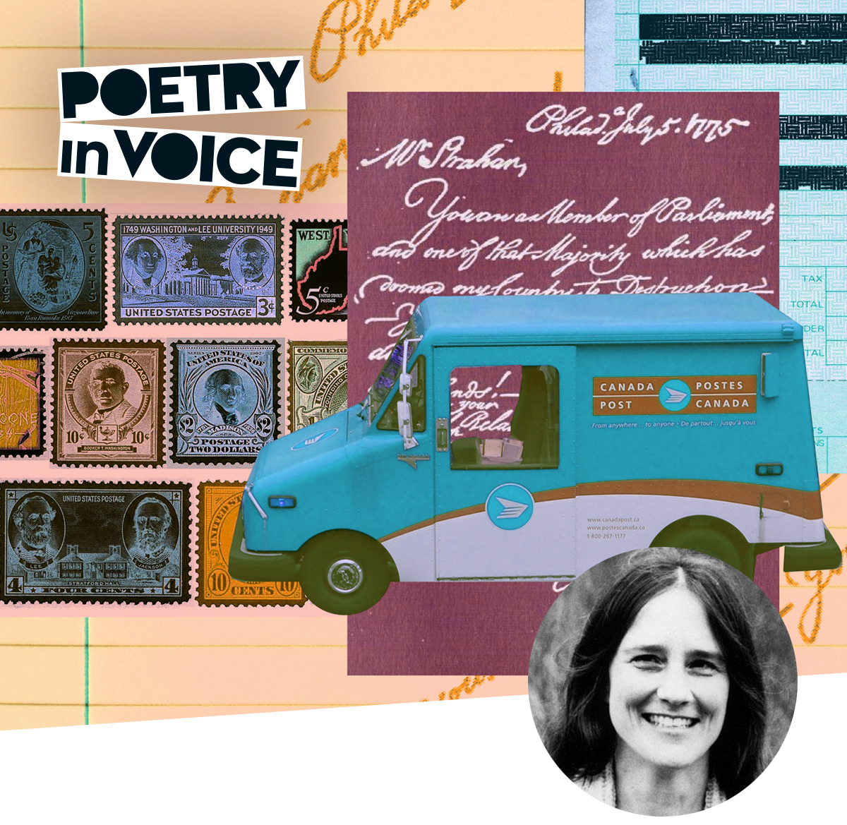 Write a letter poem poetry in voice award winning poet roo borson shows you how to write a letter poem try it expocarfo Choice Image