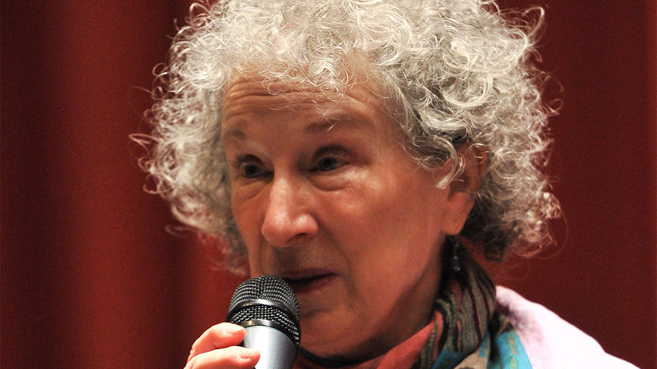 """Poetry,"" said Margaret Atwood, ""is life condensed."""