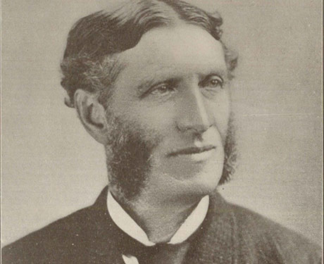 Matthew Arnold's picture