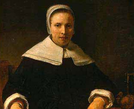 """anne bradstreets to my dear children In """"to my dear and loving husband,"""" anne bradstreet proclaims her  as she  traces the growth of a piece of work to the growth of the child."""