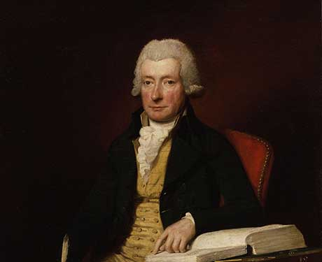 William Cowper's picture