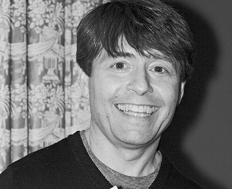Michael Crummey's picture