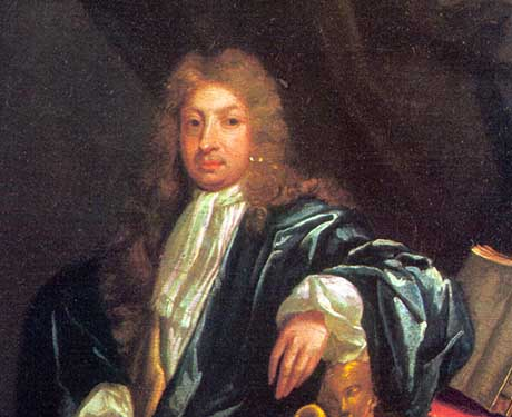 John Dryden's picture