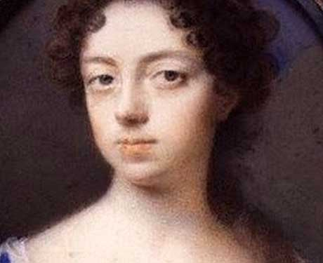 Anne Finch, Countess of Winchilsea's picture