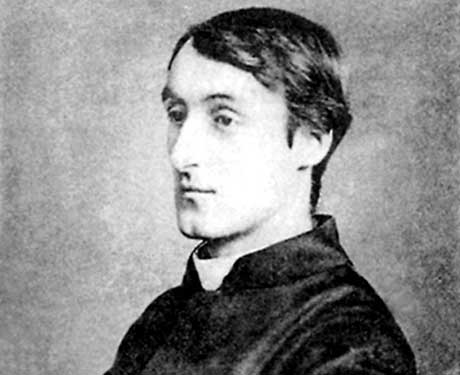 Gerard Manley Hopkins's picture