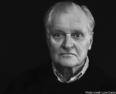 John Ashbery's picture