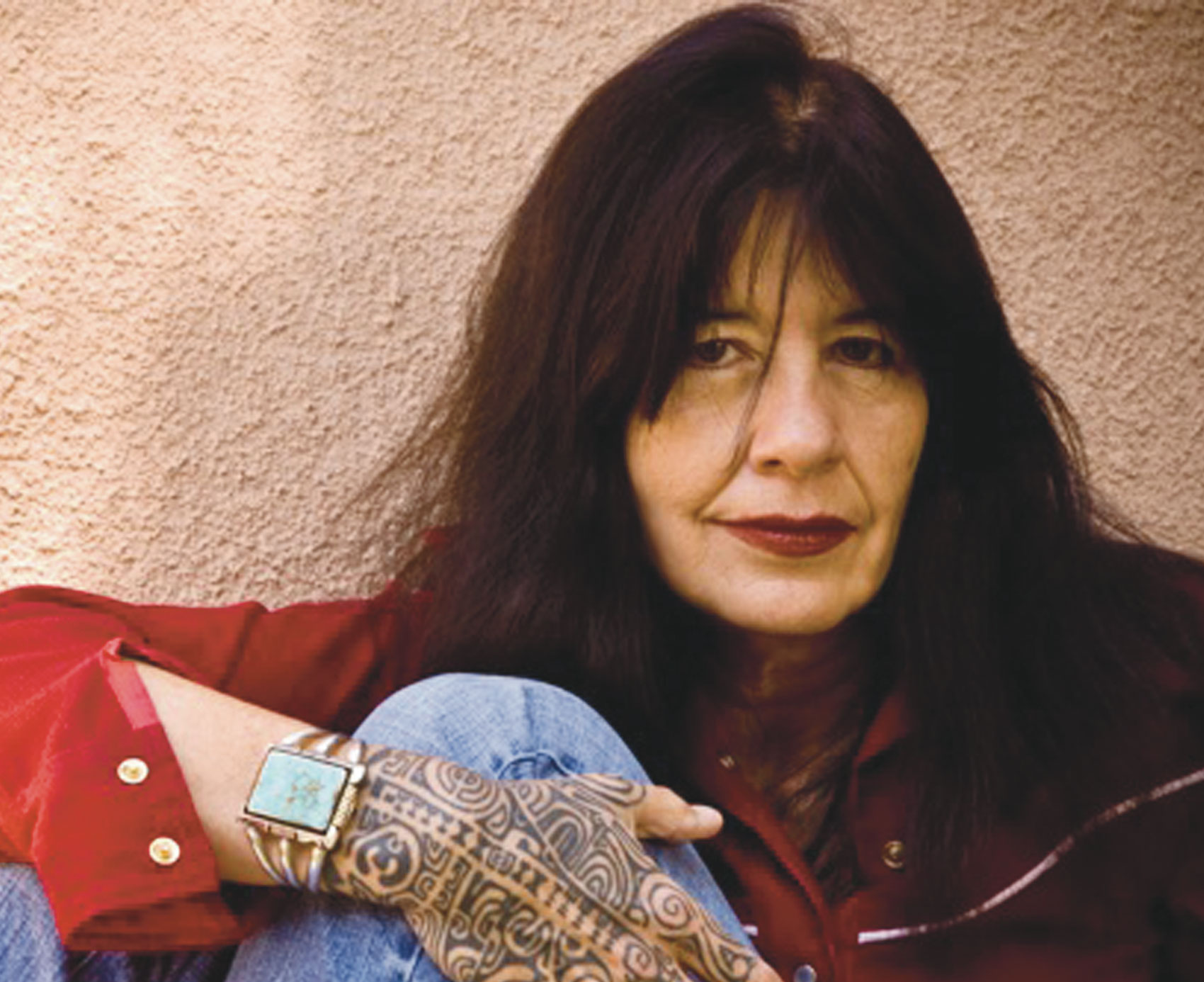Joy Harjo's picture