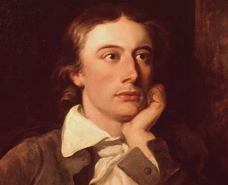 john keats symbolism Complete summary of john keats' endymion enotes plot summaries cover all the significant action of endymion.