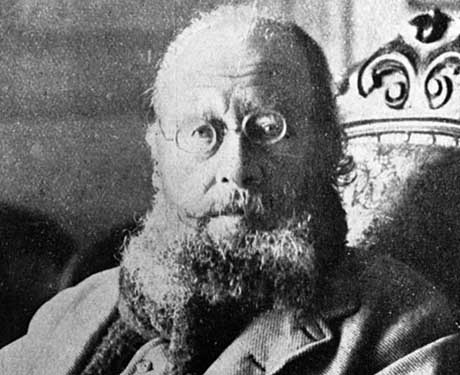 Edward Lear's picture