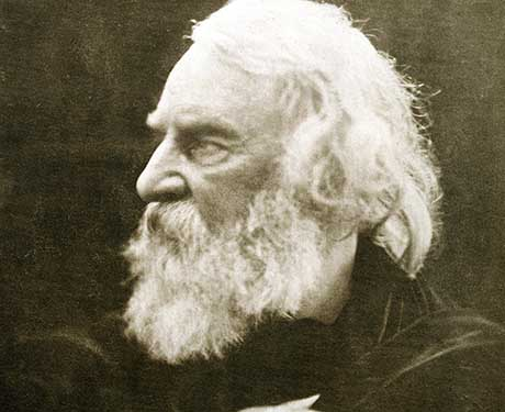 Henry Wadsworth Longfellow's picture