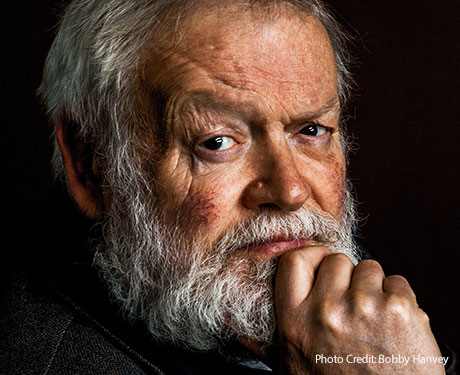 Michael Longley's picture