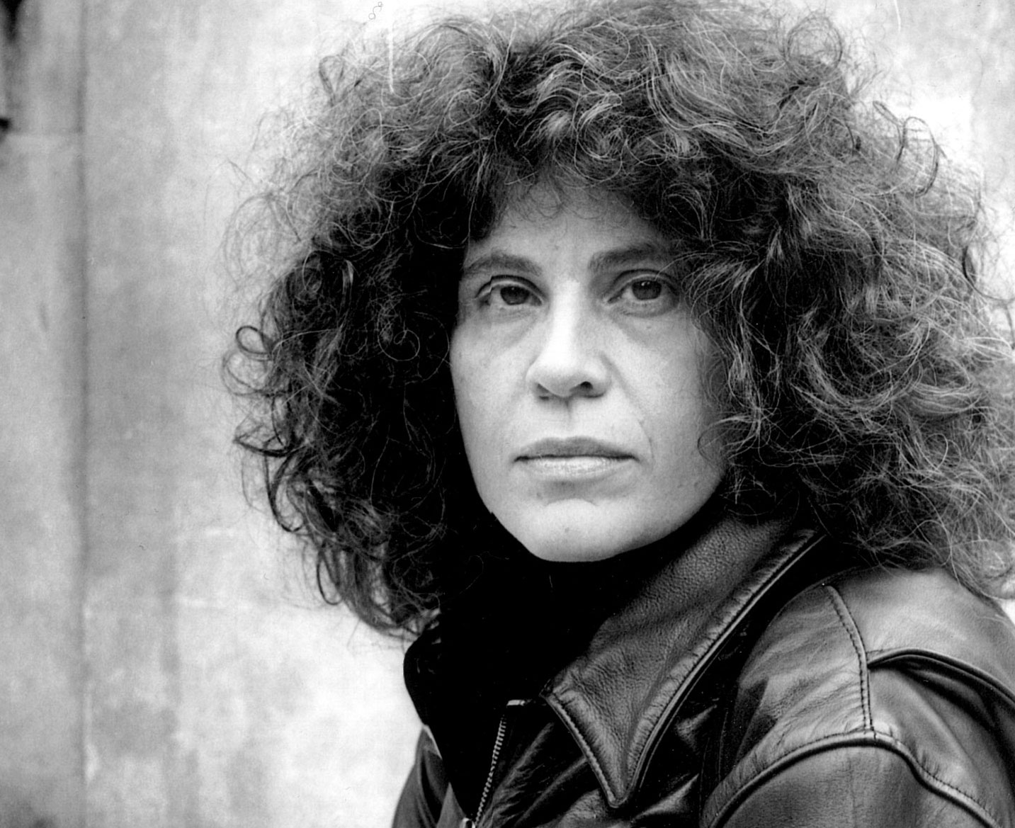 Anne Michaels's picture