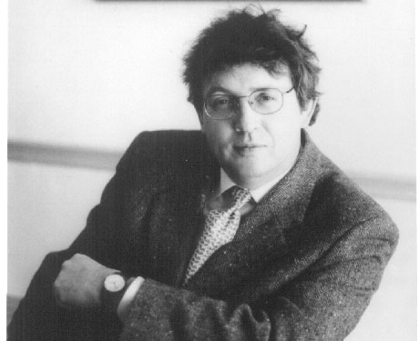 Paul Muldoon's picture