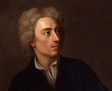 Alexander Pope's picture