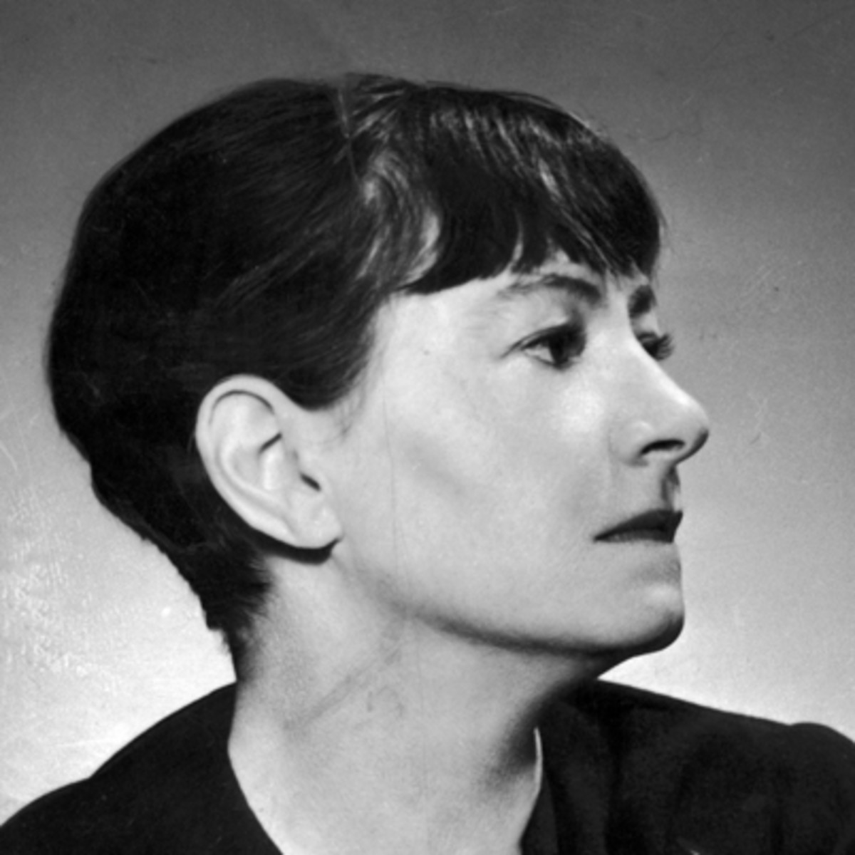 Dorothy Parker's picture