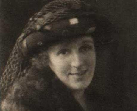 Marjorie Pickthall