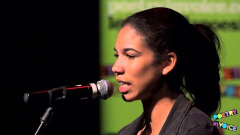 "Embedded thumbnail for Kyla Kane: ""Chicago"" by Carl Sandburg"