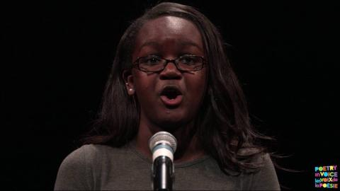"""Embedded thumbnail for Tiffany Toussaint: """"Walking Both Sides of an Invisible Border"""", Alootook Ipellie"""