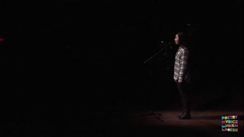 """Embedded thumbnail for Kaylan Wang: """"Grief"""" by Elizabeth Barrett Browning"""