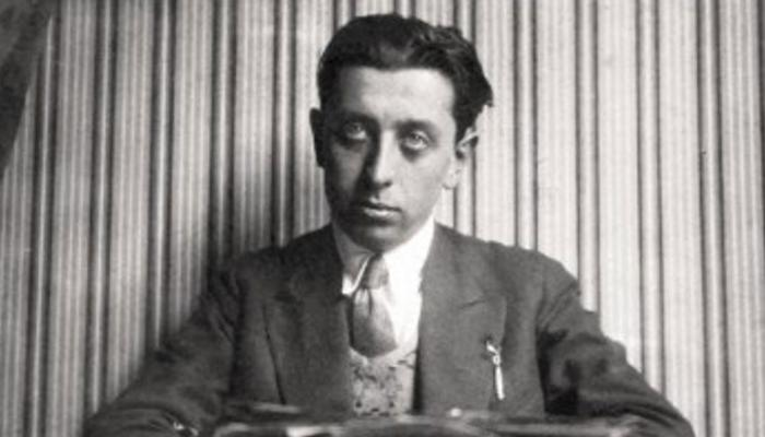 Robert Desnos's picture