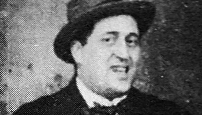 Guillaume Apollinaire's picture
