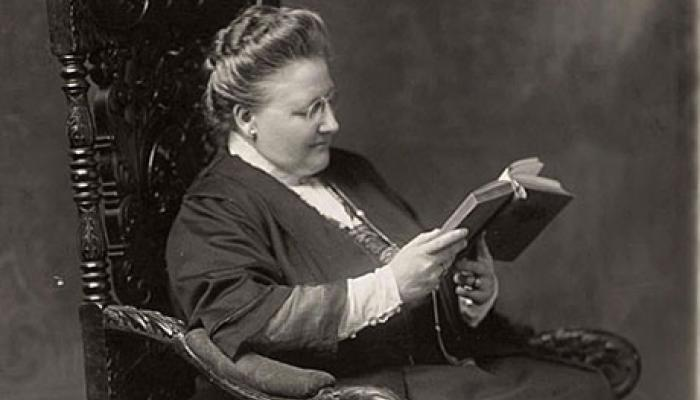 Amy Lowell's picture