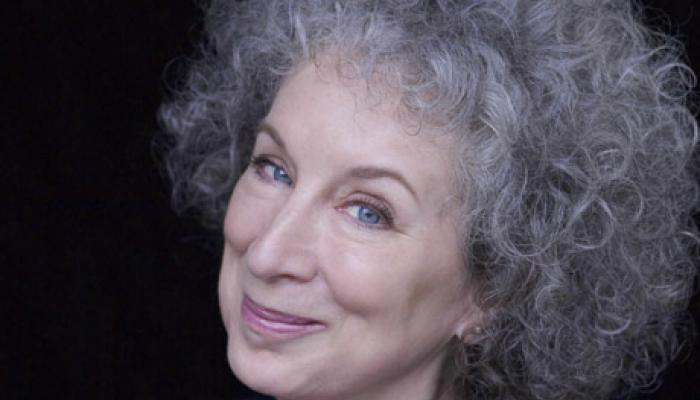 Margaret Atwood's picture