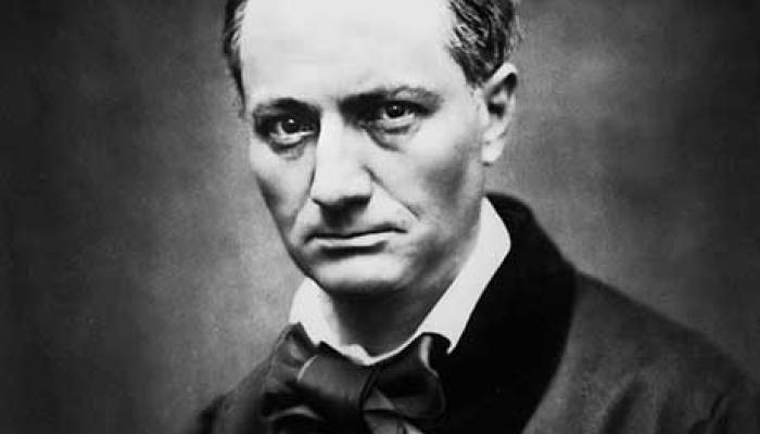 Charles Baudelaire's picture