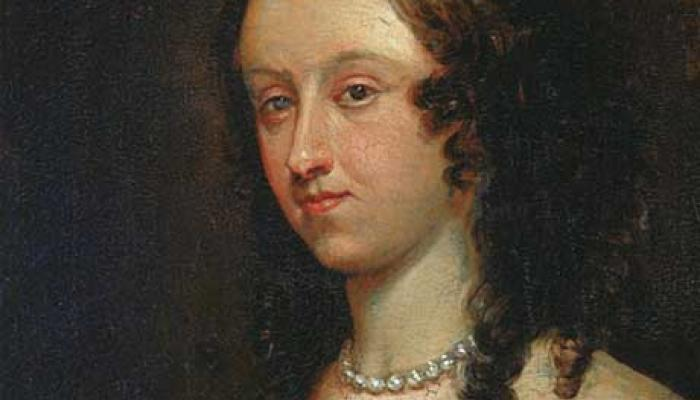 Aphra Behn's picture