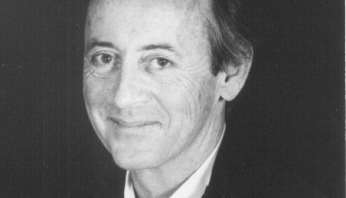 Billy Collins's picture