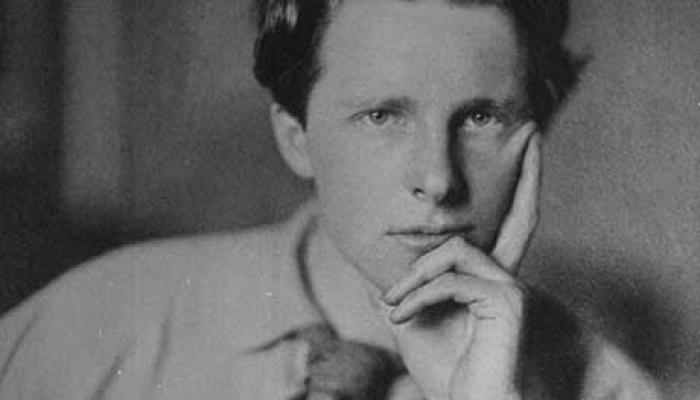 Rupert Brooke's picture