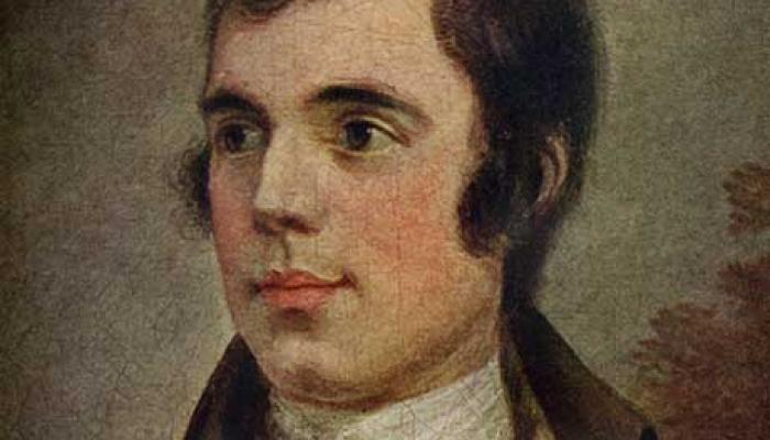 Robert Burns's picture