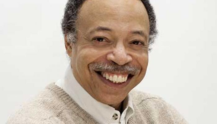 George Elliott Clarke's picture