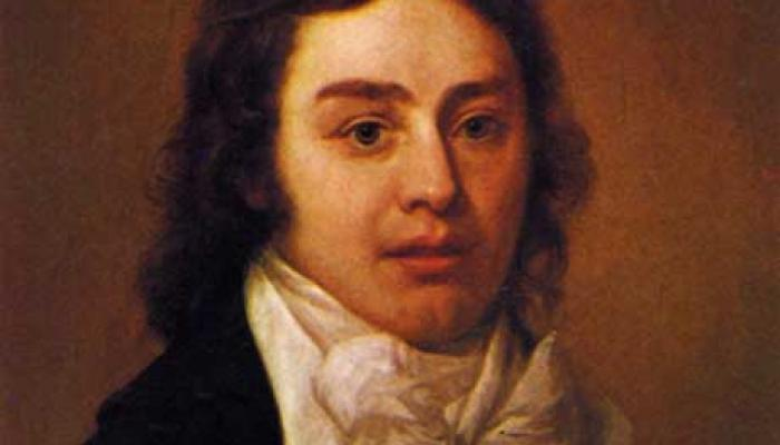 Samuel Taylor Coleridge's picture