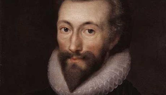 John Donne's picture