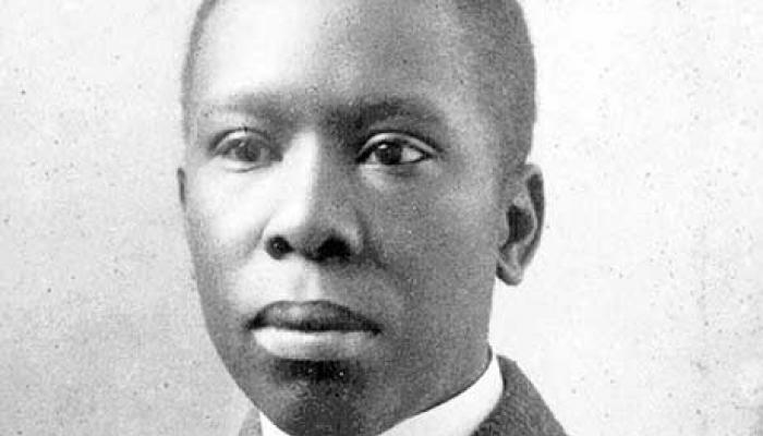 Paul Laurence Dunbar's picture