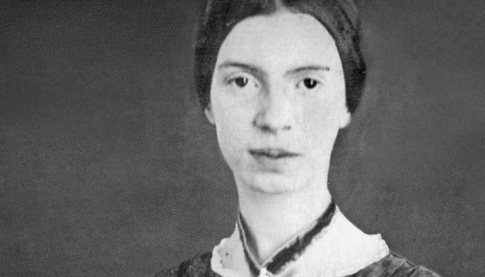 Emily Dickinson's picture