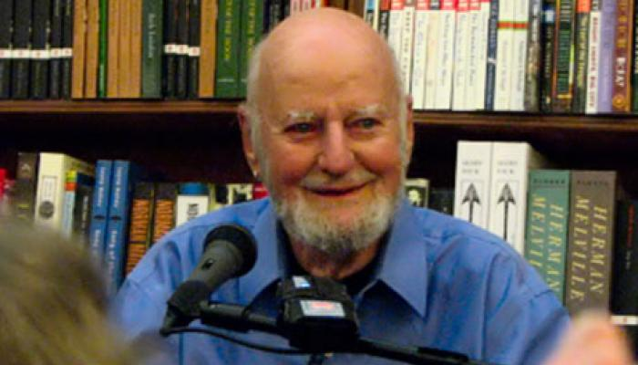 Lawrence Ferlinghetti's picture