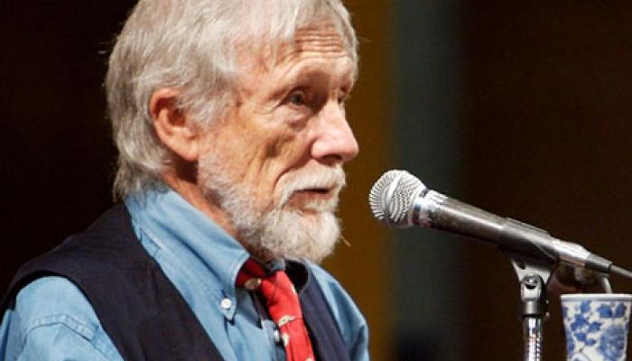Gary Snyder's picture