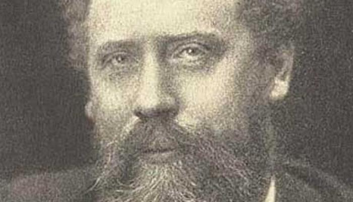 William Ernest Henley's picture