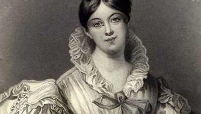Letitia Elizabeth Landon's picture