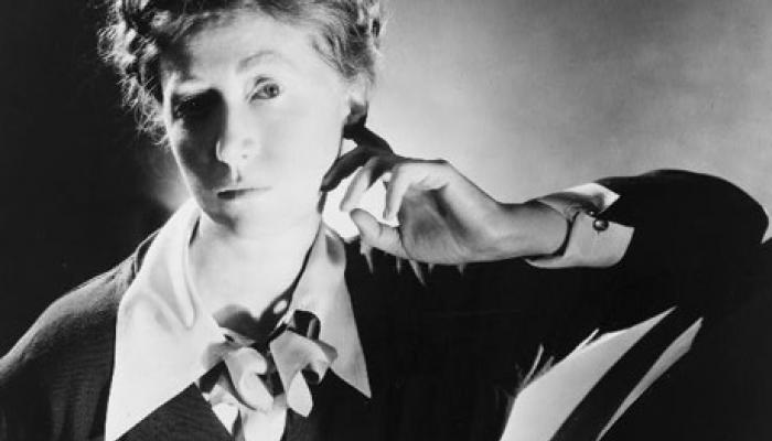 Marianne Moore's picture