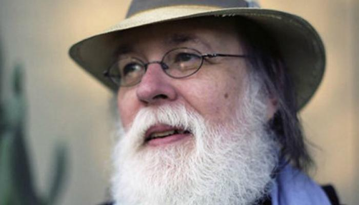 Norman Dubie's picture