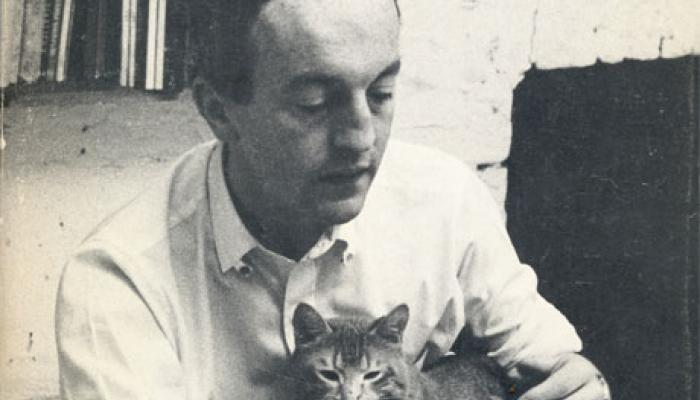 Frank O'Hara's picture