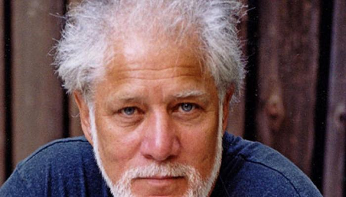 Michael Ondaatje's picture