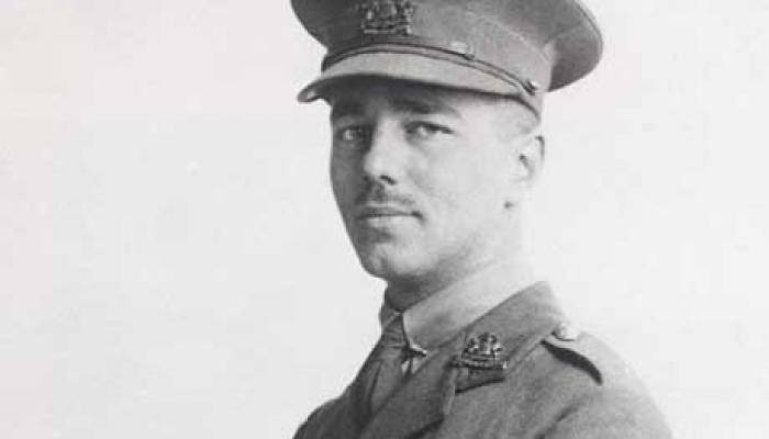 Wilfred Owen's picture