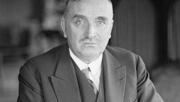 Paul Claudel's picture