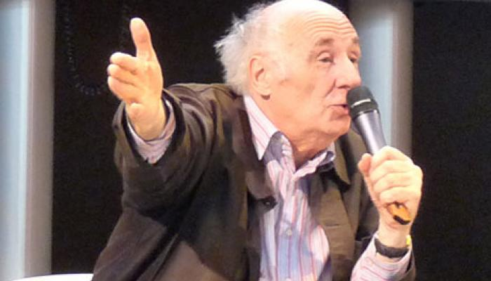 Jacques Roubaud's picture
