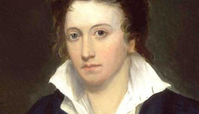 Percy Bysshe Shelley's picture
